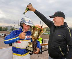 Kuva Anu Leppänen raviurheilu Derby