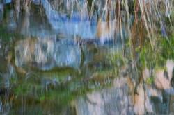 Heijastus 2 - Reflection 2