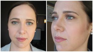 corporate makeup