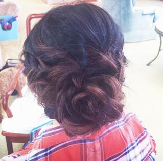 trial hair