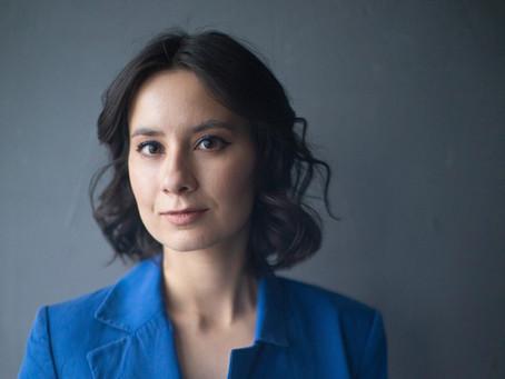 Alina Gubar