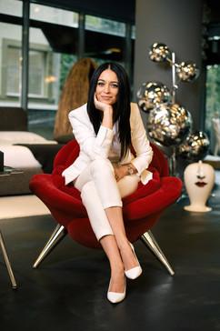 Irina Pătășanu