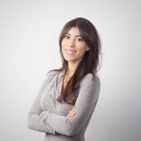 Sarah Benzine