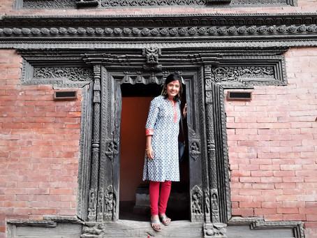 Anjila Shrestha