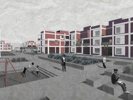 A Contemporary Vision Of Social Housing