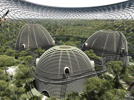 THE EXODUS- The trestle between worldwide Biodiversity and Human