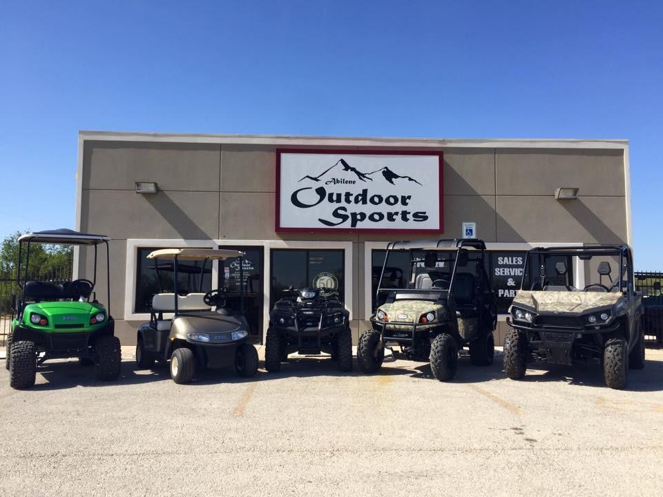 Home | Abilene Outdoor Sports