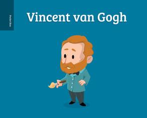 Pocket Bio: Vincent van Gogh