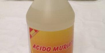 Acido Muriático