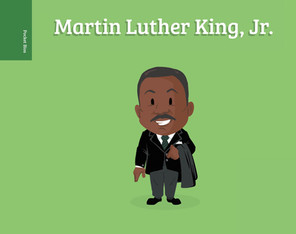Pocket Bio: Martin Luther King Jr.