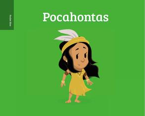 Pocket Bio: Pocahontas