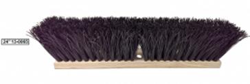 Cepillo Carretero Negro