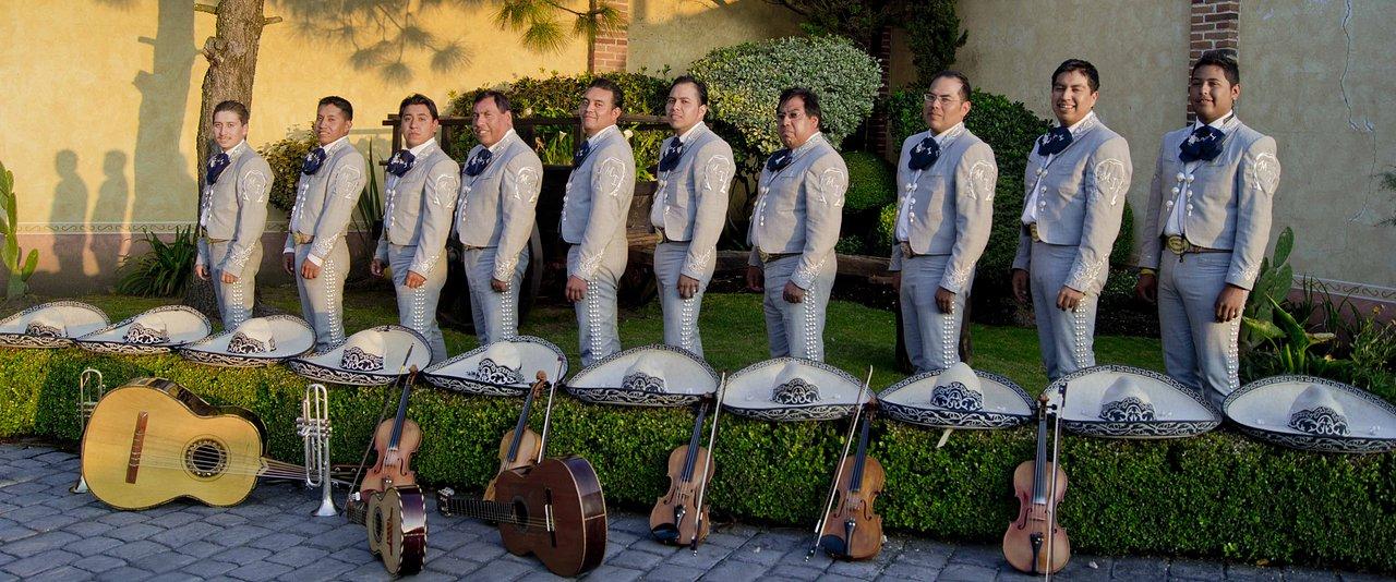 Mariachis | Conjuntos Mexico