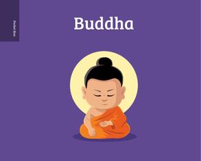 Pocket Bio: Buddha