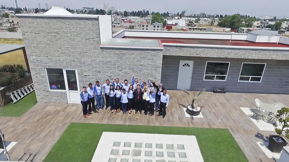 Nuestro equipo de profesionales Cabbsa Steel Mexico | Constructora Indusrial