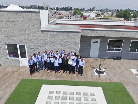 Lo que nos hace únicos como Constructora Industrial en México