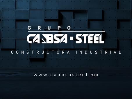 Te presentamos nuestro video corporativo de Constructora Industrial Caabsa Steel México