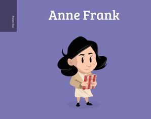Pocket Bio: Anne Frank