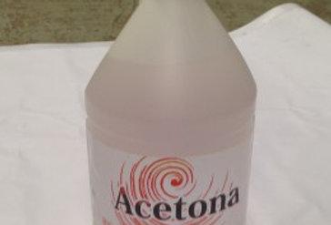 SOLV-Acetona