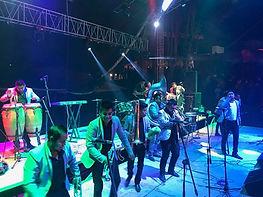 Bandas en CDMX | La Grandiosa El Cedrito