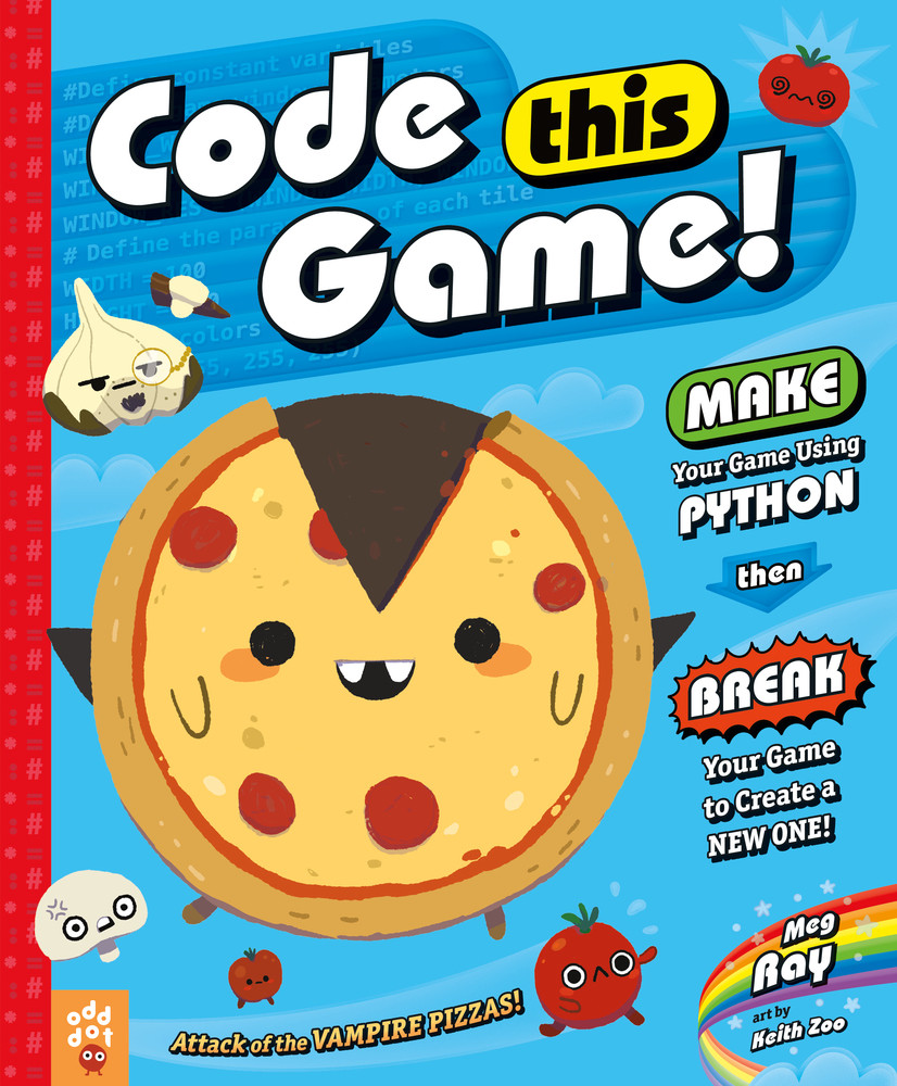 Code This Game!