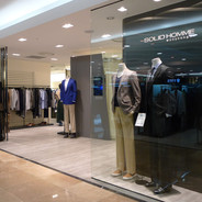 Fashion Solidgomme 부산 롯데