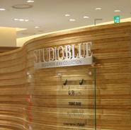Fashion studio blue 신세계