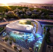 한남동 뮤직컬 극장