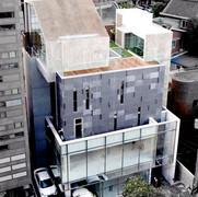 신사동 멜론 빌딩