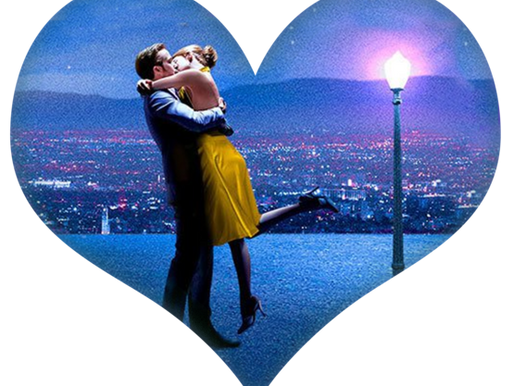 Our Top Valentine's Day Movies