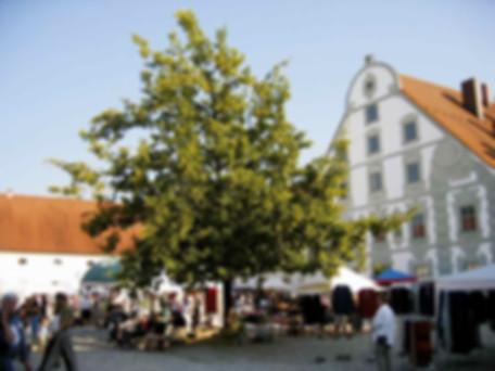 Maierhof Kloster Benediktbeuern