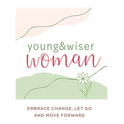 Young and Wiser logo