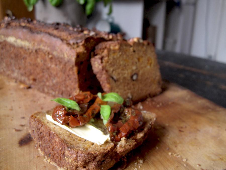 chronisch gesund louis weidenkopf rezept brot nahrung glutenfrei
