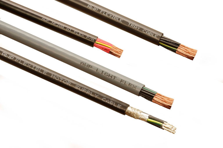Associated Wire Products Awp Flexible Cable Ontario