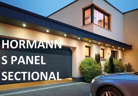 HORMANN S-PANEL