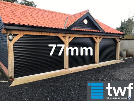 TWF 77mm Roller Door
