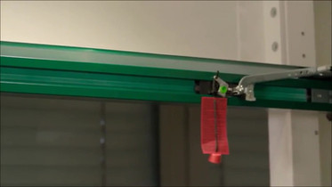 Hormann Supermatic Garage Door Operator