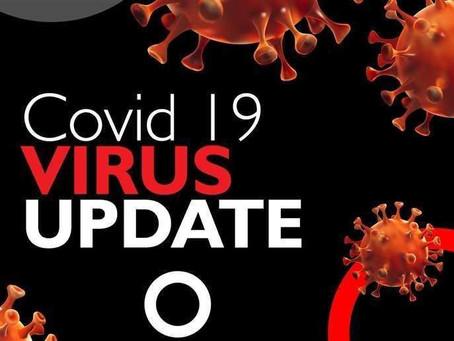 Corvid 19 - Corona Virus Update