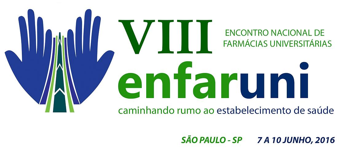 VIII ENFARUNI