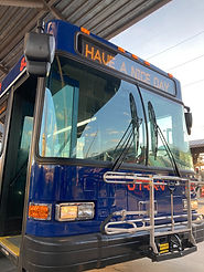JTRAN Bus