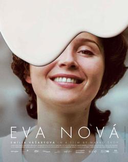 EvaNová_poster