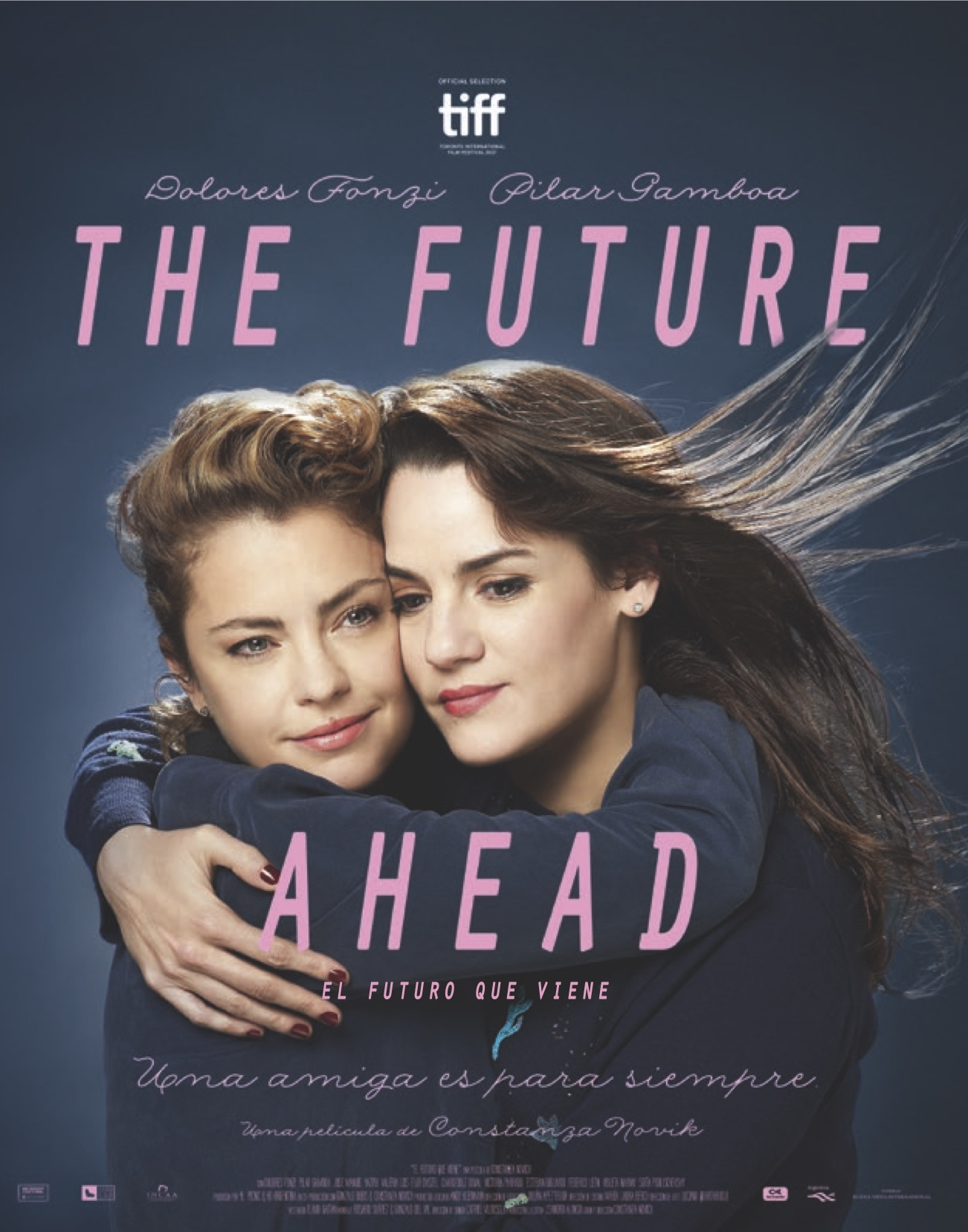 thefutureahead_ Poster
