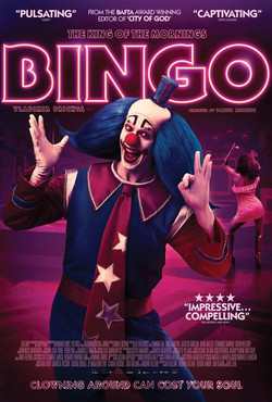 Poster UK Bingo