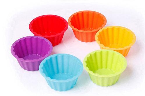シリコンカップ(4個セット)