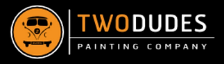 Two Dudes painting company logo.png