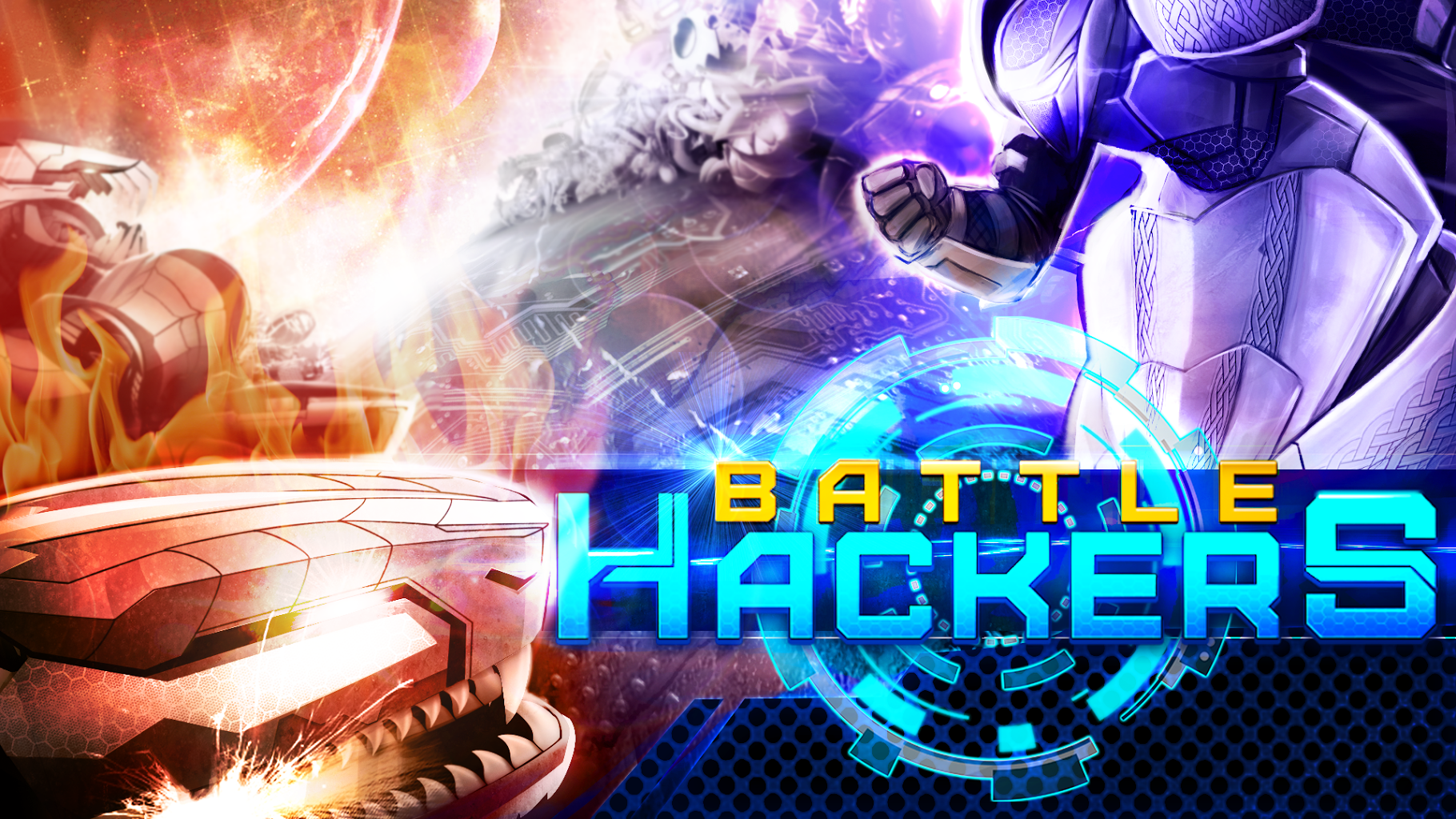 Battle Hackers