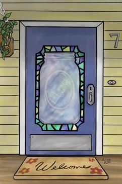 The Door's a Jar