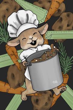 Pika Chef
