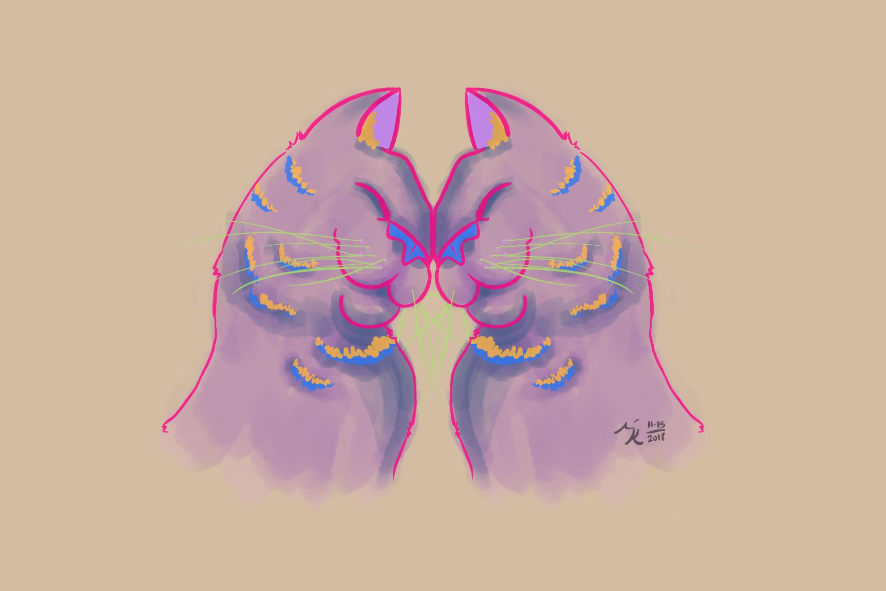 Symmetrical Ojdyn
