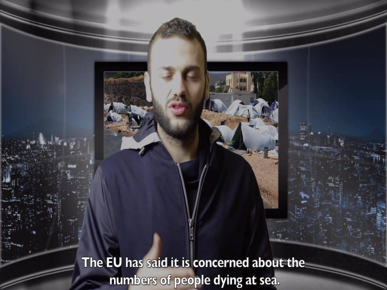 ما هو اتفاق الاتحاد الأوروبي تركيا وماذا يعني للسوريين؟